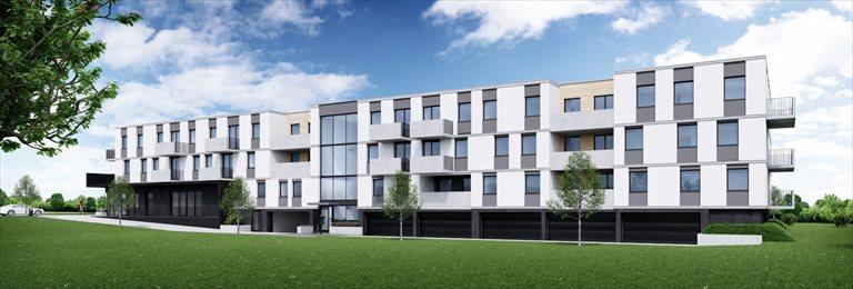 Nowe mieszkanie czteropokojowe  GORLICKA 61 Wrocław, Psie Pole, Gorlicka 61  95m2 Foto 1