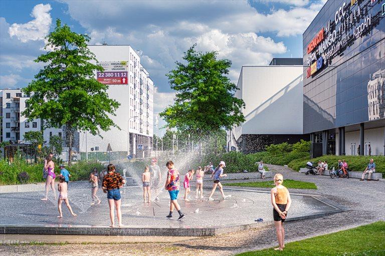 Nowy lokal użytkowy Moja Północna II - lokale Warszawa, Białołęka, ul. Kościeszów 6  79m2 Foto 7