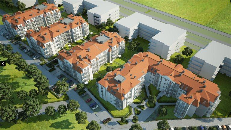 Nowe mieszkanie dwupokojowe Radosna IV Zalasewo  50m2 Foto 8
