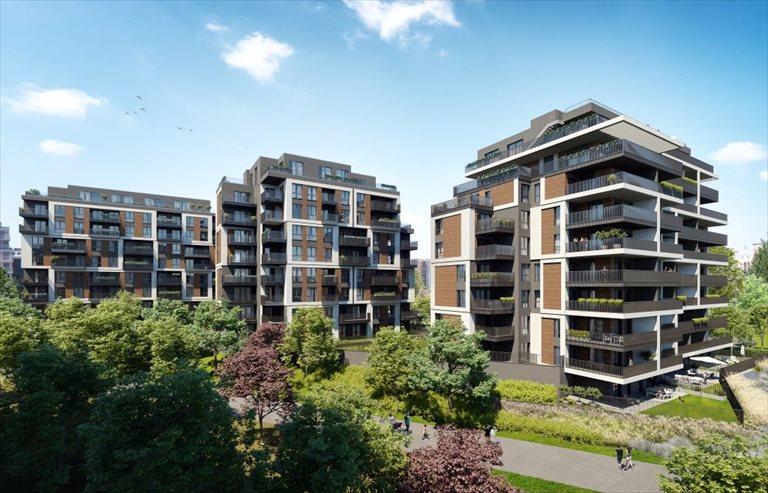 Nowe mieszkanie dwupokojowe INSPIRE Katowice, Dolina Trzech Stawów, Gen. W. Sikorskiego 41  46m2 Foto 6