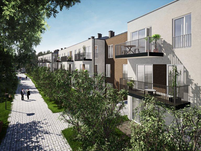 Nowe mieszkanie trzypokojowe Kleszczewo Park Kleszczewo  62m2 Foto 6