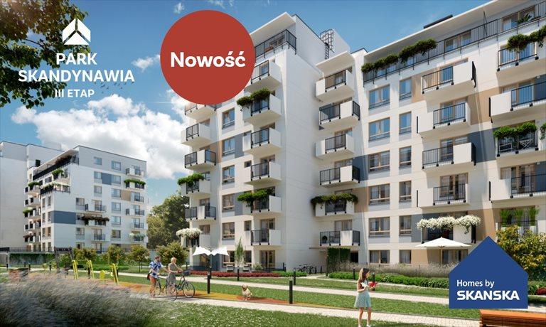 Park Skandynawia Warszawa, Praga Południe, Jana Nowaka-Jeziorańskiego 8  Foto 2