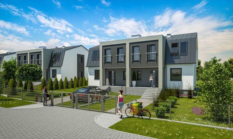 Nowy dom Osiedle przy Marinie Baranowo, ul. Wypoczynkowa  123m2 Foto 2
