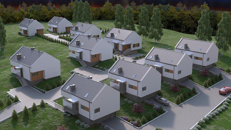 Nowy dom Osiedle Bodzanów Biskupice, Bodzanów  97m2 Foto 1