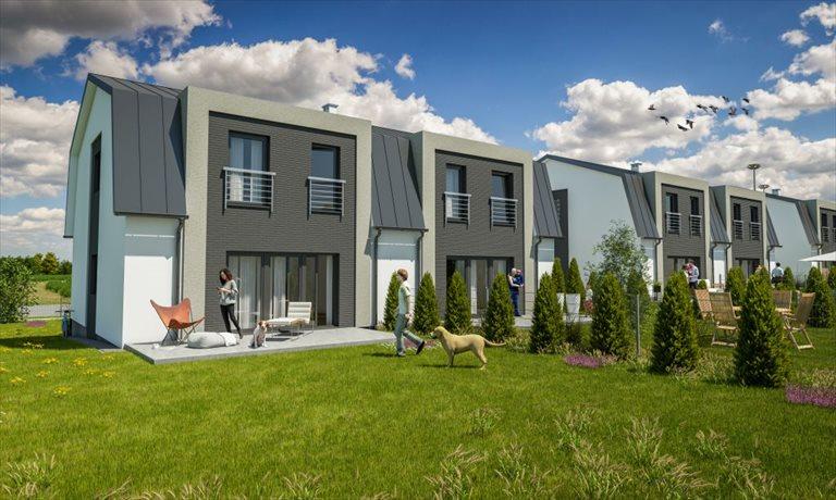Nowy dom Osiedle przy Marinie Baranowo, ul. Wypoczynkowa  123m2 Foto 8