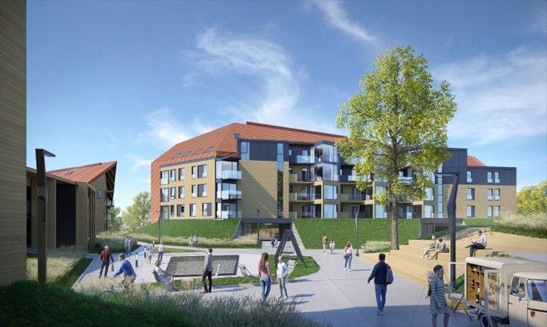 Nowe mieszkanie czteropokojowe  Pratum Apartamenty  I Etap Mikołajki, Mrągowska  101m2 Foto 2