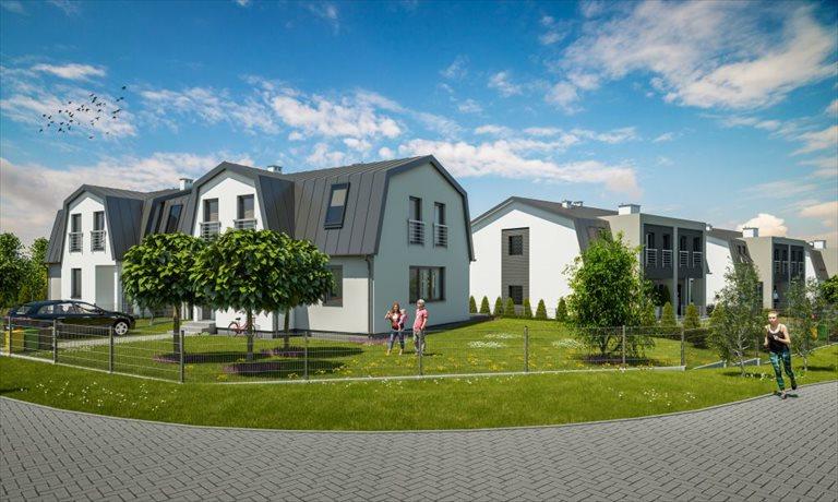 Nowy dom Osiedle przy Marinie Baranowo, ul. Wypoczynkowa  123m2 Foto 9
