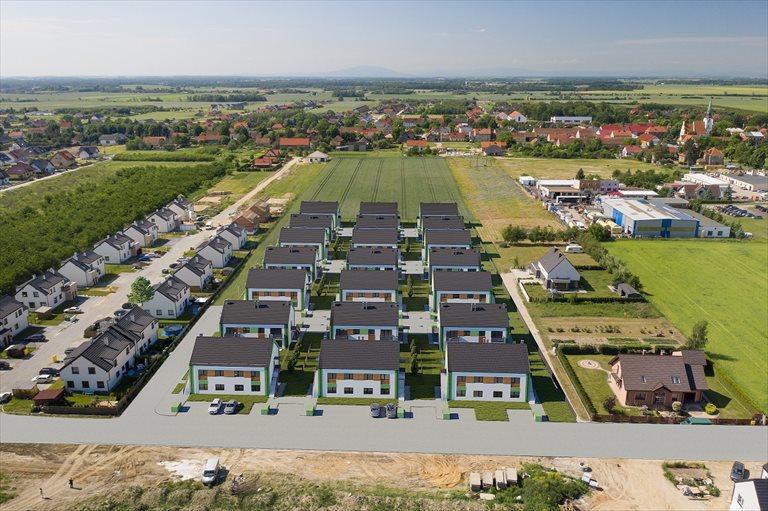 Nowe mieszkanie trzypokojowe Osiedle Przyjazne Lutynia, ul. Pogodna  73m2 Foto 6