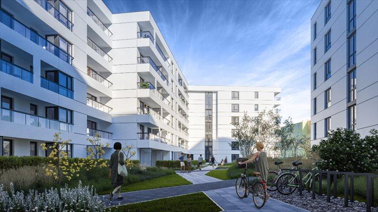 Nowe mieszkanie czteropokojowe  Osiedle Cis Gdynia, CISOWA, Morska  75m2 Foto 3