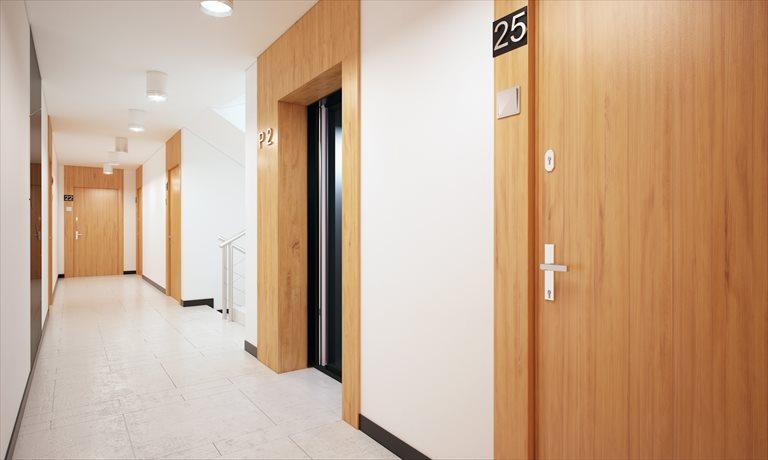 Nowe mieszkanie trzypokojowe Pułaskiego Square 4/5  Ełk, Pułaskiego 4  81m2 Foto 8