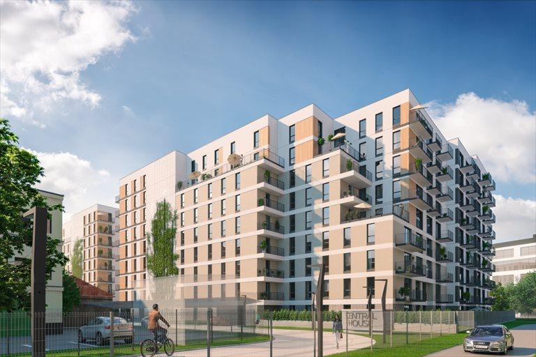 Nowe mieszkanie dwupokojowe CENTRAL HOUSE Warszawa, Mokotów, Domaniewska 47/49  43m2 Foto 4