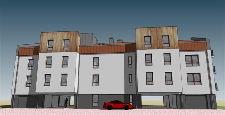 Nowe mieszkanie czteropokojowe  Apartamenty Szyba Ełk, ul. Kolejowa 13  110m2 Foto 5