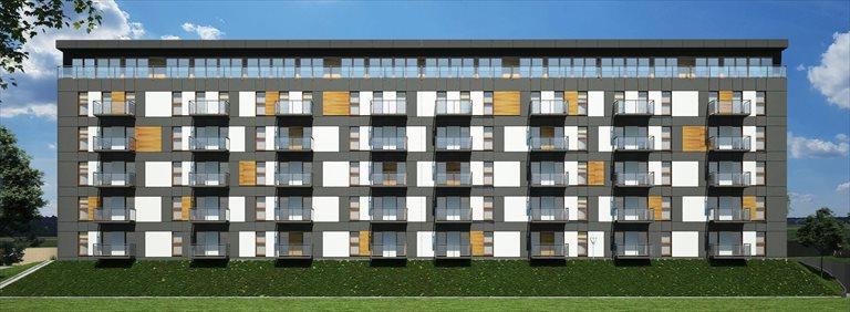 Nowe mieszkanie dwupokojowe Apartamenty Blisko Centrum Poznań, Śródka, Ul. Chlebowa 28  45m2 Foto 1