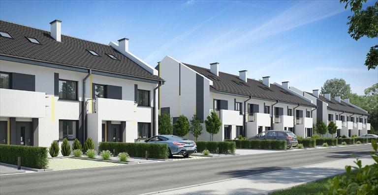 Nowe mieszkanie Inwestycja Kowieńska Wrocław, Kowieńska 31  78m2 Foto 1