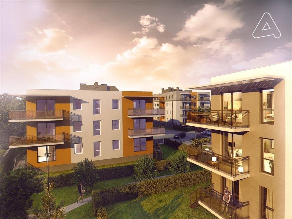Słoneczne Stabłowice,  mieszkania 2-6 pokojowe od 36 do 127 m2  Wrocław, Stabłowice, Jodłowicka 10  Foto 5