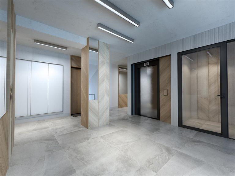 Nowe mieszkanie trzypokojowe Jupiter Gdańsk, Galaktyczna 20  63m2 Foto 8