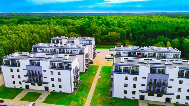 Nowe mieszkanie dwupokojowe Osiedle Poznańskie Poznań, Czapury, Poznańska 3  34m2 Foto 4
