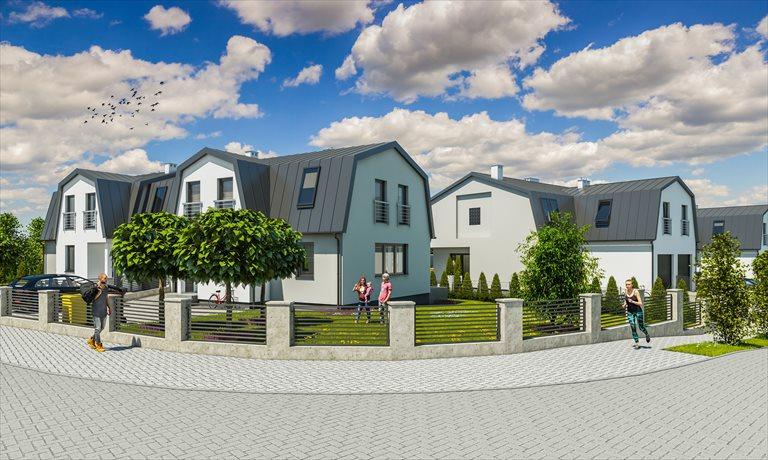 Nowy dom Osiedle przy Marinie Baranowo, ul. Wypoczynkowa  135m2 Foto 6