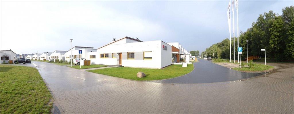 Nowe mieszkanie trzypokojowe Leśna Polana Dopiewiec, Promenada 5  63m2 Foto 9