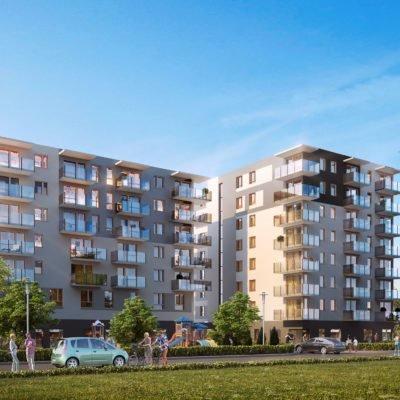 Mieszkanie trzypokojowe na sprzedaż Forum Wola Warszawa, Wola, ul. Jana Kaziemierza 46  72m2 Foto 1