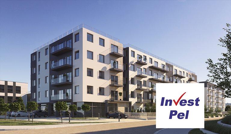 Nowe mieszkanie dwupokojowe Gdańskie Tarasy Gdańsk, Jasień, ul. Kartuska 422  94m2 Foto 1
