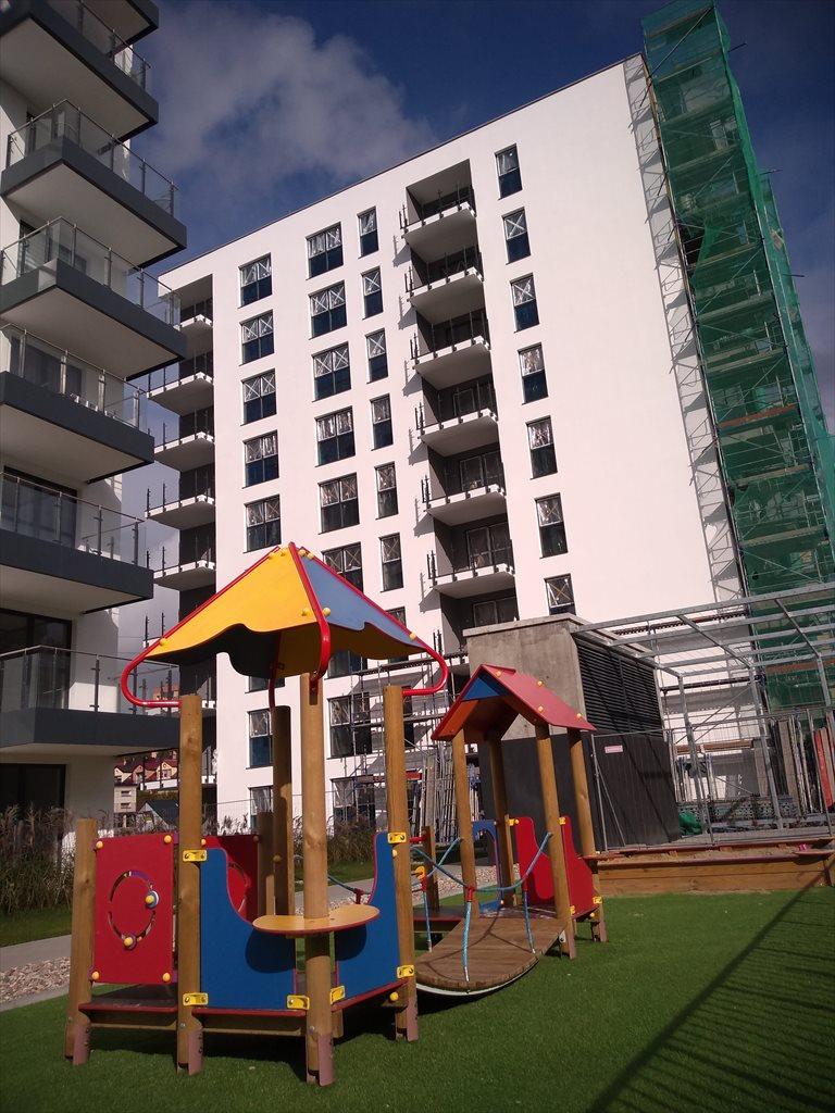 Nowe mieszkanie czteropokojowe  Signum Etap II Gdynia, Pogórze, ul. Żelazna 14  67m2 Foto 7
