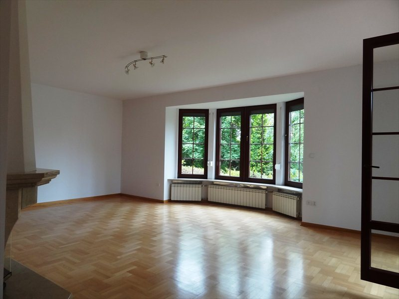 Dom na wynajem Konstancin Jeziorna, Gąsiorowskiego  300m2 Foto 4