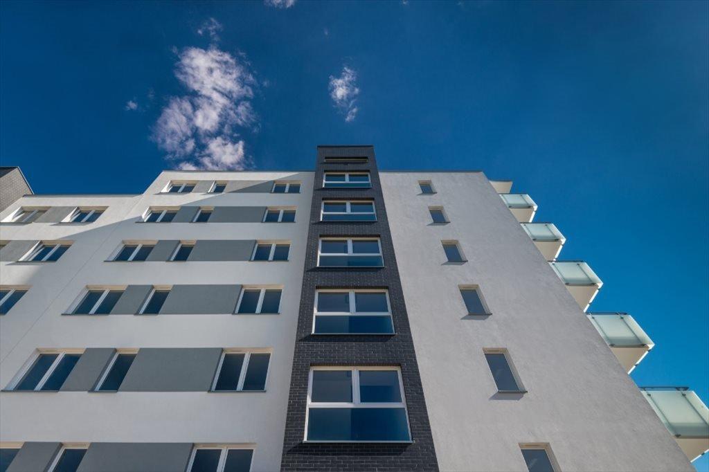 Nowe mieszkanie trzypokojowe Kamińskiego róg Myśliborskiej Warszawa, Białołęka, Kamińskiego 1  83m2 Foto 9