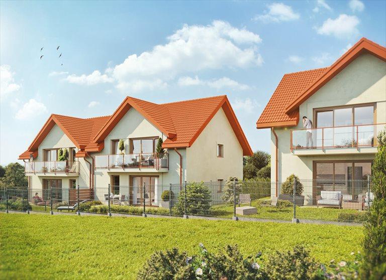 Nowe mieszkanie Osiedle Klonowe 11b Wieliczka, Zbożowa  66m2 Foto 2