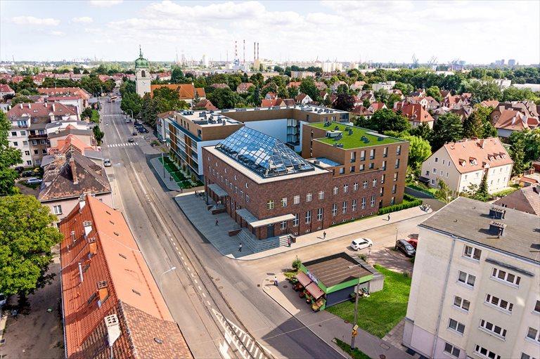 Dawna Poczta Gdańsk, Wrzeszcz, ul. Mickiewicza  Foto 5