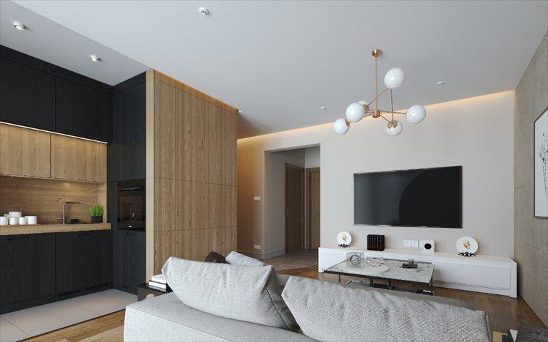Nowe mieszkanie czteropokojowe  Ogrody Neptuna Gdańsk, Gdańsk Olszynka, ul. Olszyńska  78m2 Foto 6