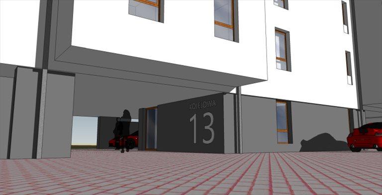 Nowe mieszkanie czteropokojowe  Apartamenty Szyba Ełk, ul. Kolejowa 13  110m2 Foto 10
