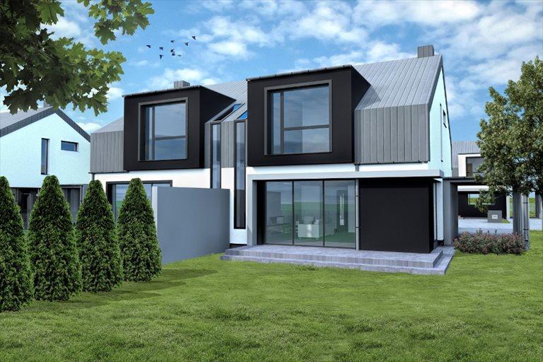 Nowy dom Osiedle Głuchowo Głuchowo, Ogrodowa  98m2 Foto 5