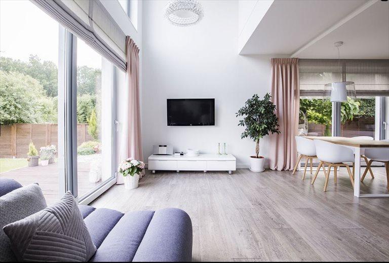 Nowe mieszkanie czteropokojowe  Hampton Residence Wilanów Warszawa, Wilanów, Hlonda  195m2 Foto 10