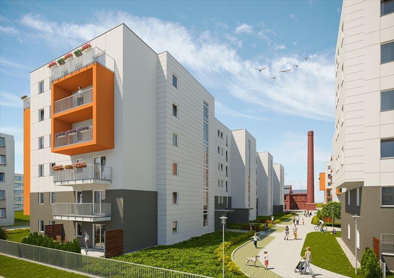 Nowe mieszkanie czteropokojowe  Wilczak 20 Poznań, ul. Wilczak 20  75m2 Foto 3