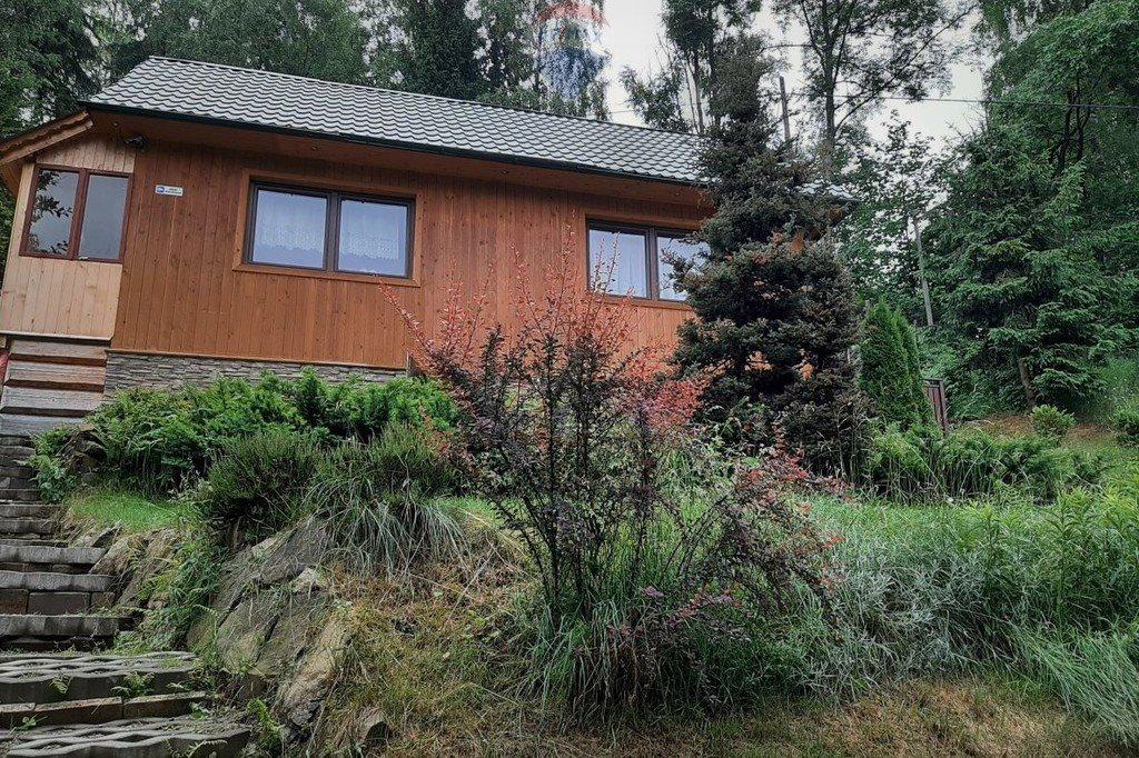 Dom na sprzedaż Nowy Targ  52m2 Foto 3