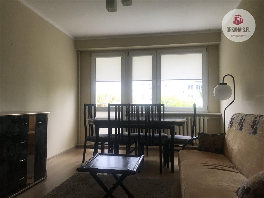 Mieszkanie trzypokojowe na wynajem Olsztyn, ul. Kardynała Stefana Wyszyńskiego  48m2 Foto 1