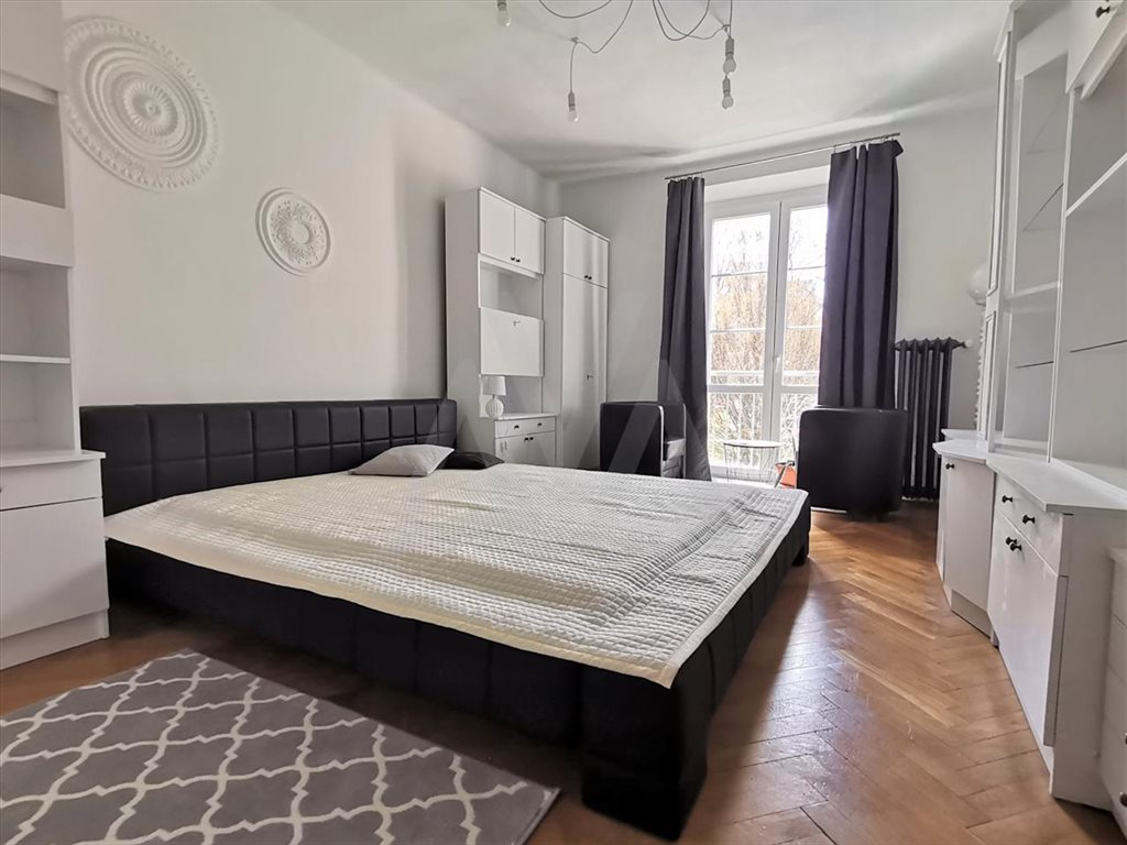 Mieszkanie dwupokojowe na wynajem Gdynia, Śródmieście, Kamienna Góra, PIŁSUDSKIEGO JÓZEFA  56m2 Foto 5