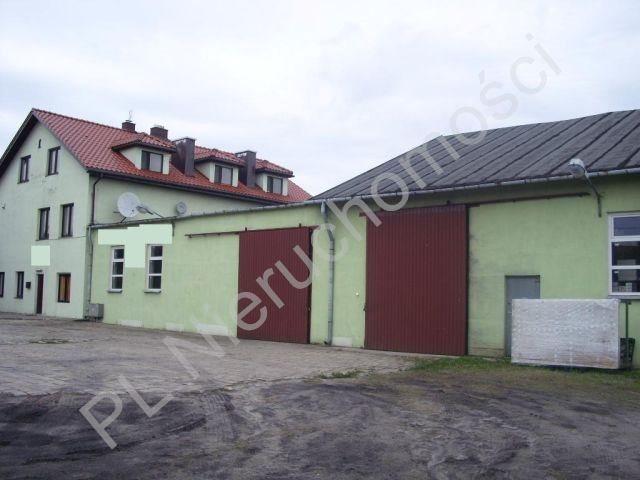 Dom na sprzedaż Bramki  1200m2 Foto 1