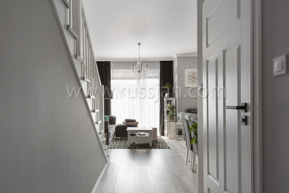 Dom na sprzedaż Gdynia, Żaglowa  171m2 Foto 8