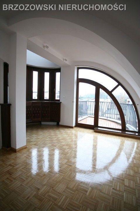 Dom na wynajem Warszawa, Praga-Południe, Saska Kępa, Wąchocka  320m2 Foto 6
