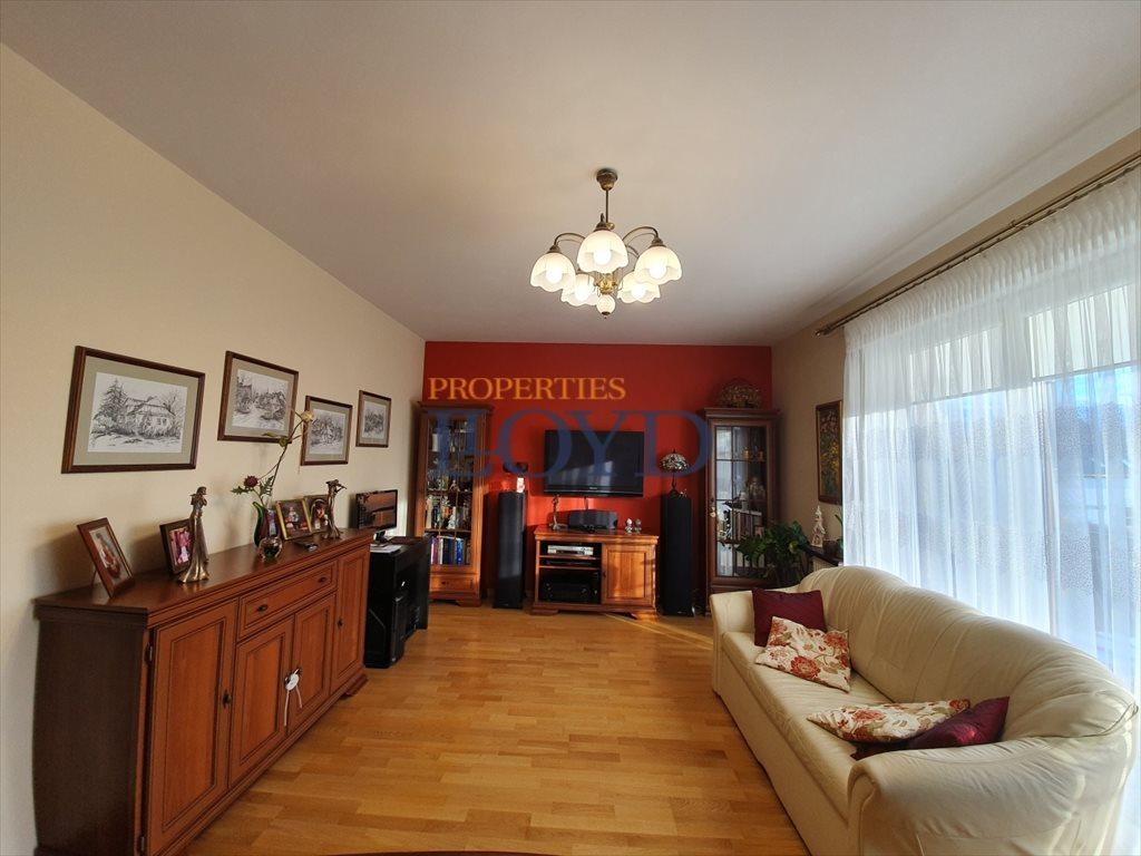 Mieszkanie trzypokojowe na sprzedaż Ząbki, Szwoleżerów  71m2 Foto 5