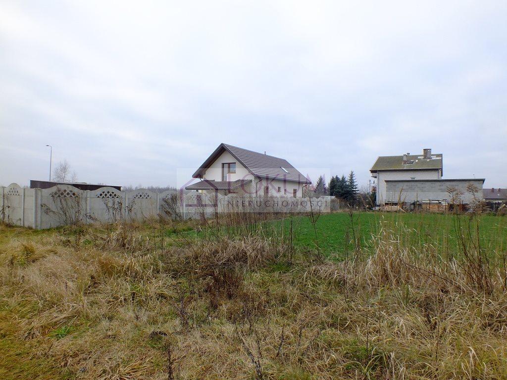 Działka budowlana na sprzedaż Radom, Malczew  1010m2 Foto 3