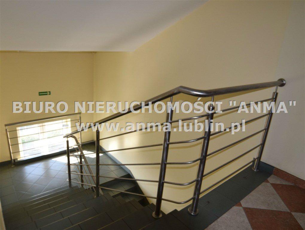 Lokal użytkowy na wynajem Lublin, Wrotków  34m2 Foto 10
