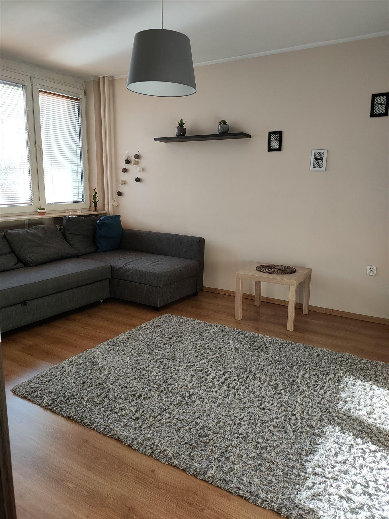 Mieszkanie trzypokojowe na wynajem Warszawa, Bemowo, Jelonki, Sucharskiego  49m2 Foto 1