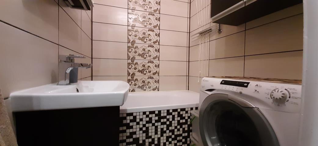 Mieszkanie trzypokojowe na sprzedaż Grudziądz, Strzemięcin  48m2 Foto 8