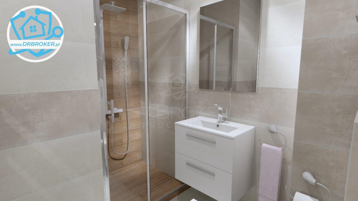 Mieszkanie dwupokojowe na sprzedaż Białystok, Piasta  35m2 Foto 3