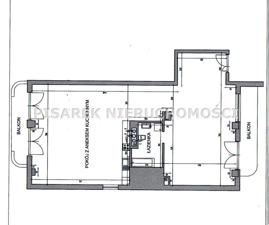 Mieszkanie trzypokojowe na sprzedaż Warszawa, Mokotów, Dolny Mokotów, Sułkowicka  128m2 Foto 3