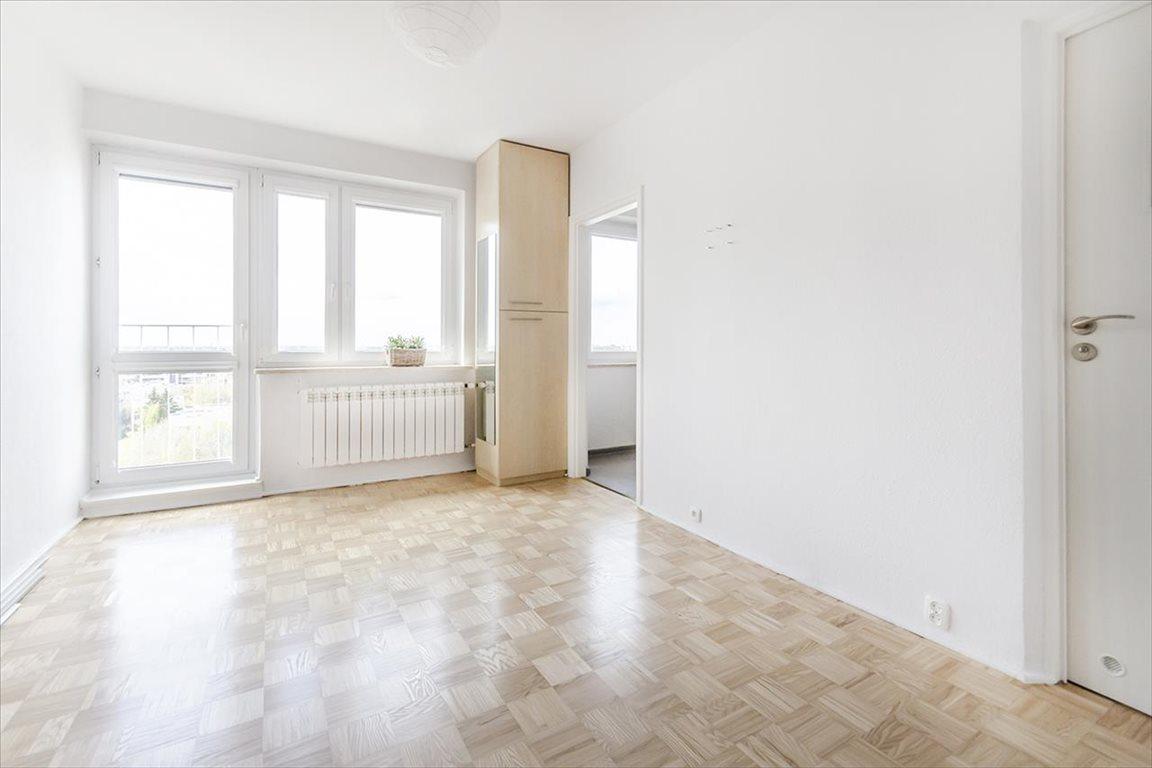 Mieszkanie trzypokojowe na sprzedaż Warszawa, Ursynów, Ursynów, Pięciolinii  83m2 Foto 1