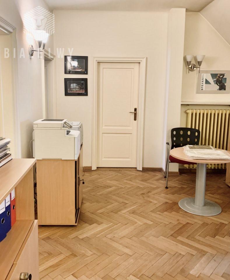 Mieszkanie czteropokojowe  na sprzedaż Warszawa, Śródmieście, Nowy Świat/Pl. Trzech Krzyży  93m2 Foto 2